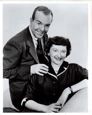 Серіал «Ethel and Albert» (1953 – 1956)