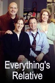 Сериал «Everything's Relative» (1999)
