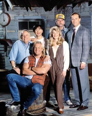 Сериал «Down Home» (1990 – 1991)