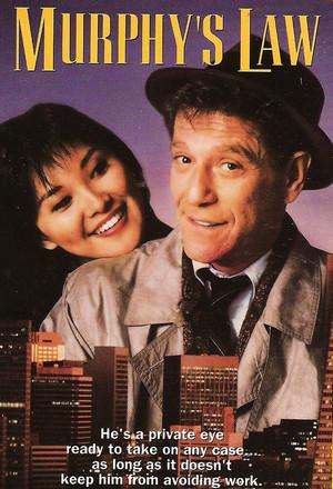 Серіал «Murphy's Law» (1988 – 1989)