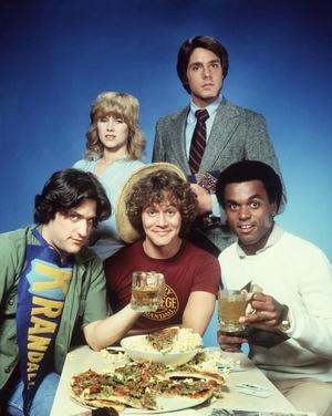Серіал «Братья и сёстры» (1979)