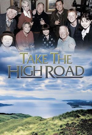 Сериал «Take the High Road» (1980 – 2003)