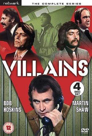 Серіал «Villains» (1972)
