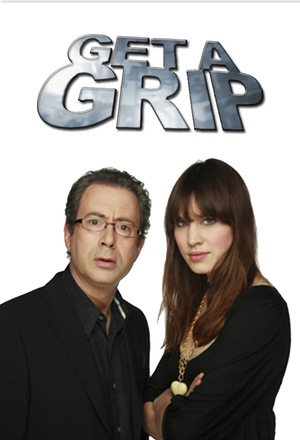 Серіал «Get a Grip» (2007)
