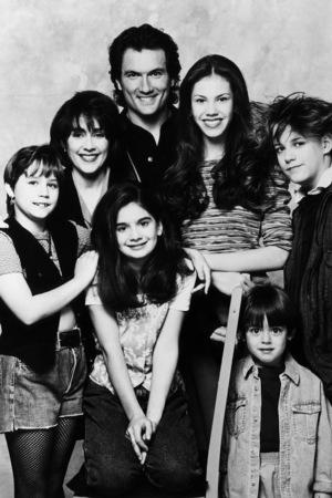 Сериал «Someone Like Me» (1994 – 1996)