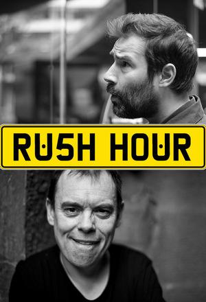 Серіал «Rush Hour» (2007)