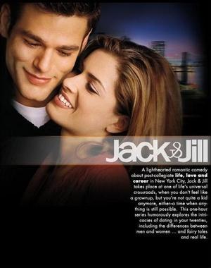 Сериал «Джек и Джилл» (1999 – 2001)
