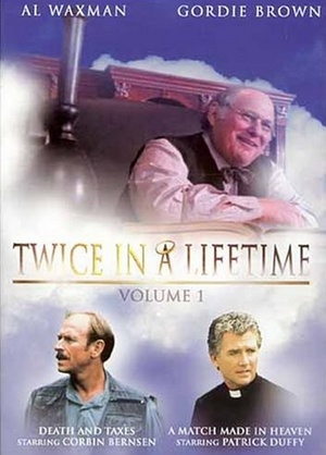 Сериал «Дважды в жизни» (1999 – 2001)