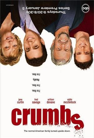 Серіал «Crumbs» (2006)