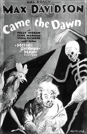 Фильм «И настал рассвет» (1928)