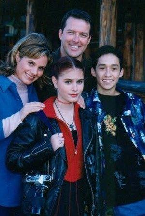 Серіал «Кейтлин – просто ребёнок» (2000 – 2002)