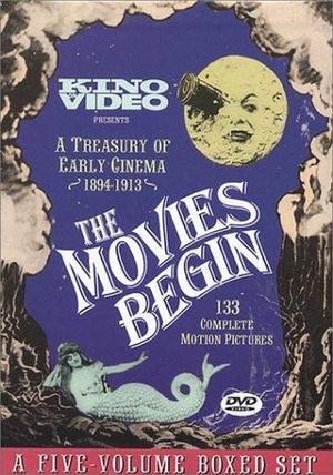 Фільм «Онезим-часовщик» (1912)