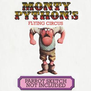 Фільм «Сцены с белым попугаем не будет: Двадцать лет Монти Пайтон» (1989)