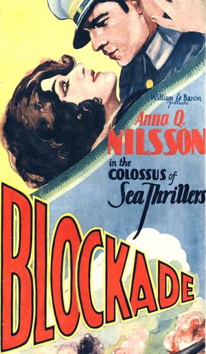 Фільм «Блокада» (1928)