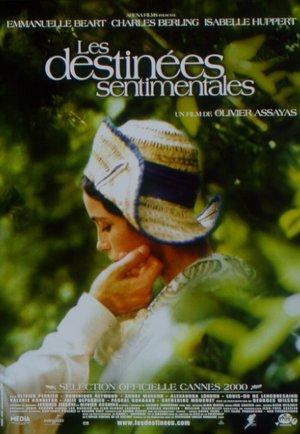 Фильм «Сентиментальные судьбы» (2000)
