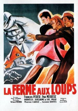 Фільм «Волчья ферма» (1943)