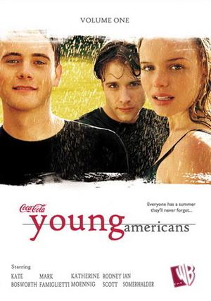Сериал «Молодые американцы» (2000)