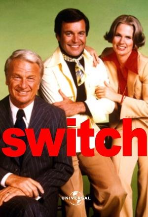 Серіал «Switch» (1975 – 1978)