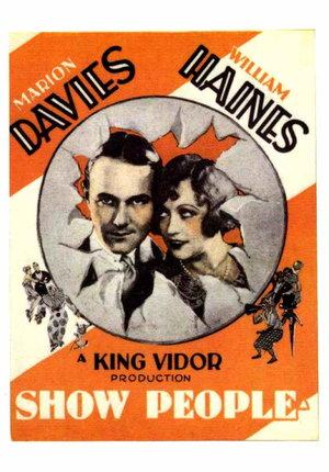 Фільм «Люди мистецтва» (1928)