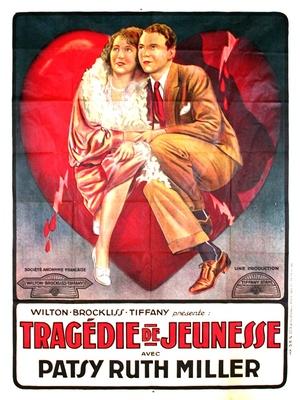Фільм «Трагедия молодости» (1928)