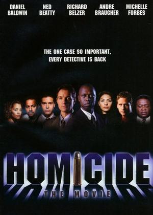 Фільм «Убойный отдел» (2000)