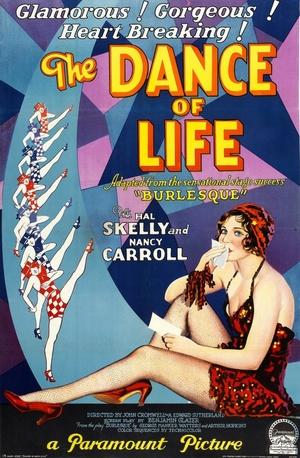 Фильм «Танец жизни» (1929)