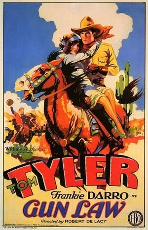 Фільм «Gun Law» (1929)