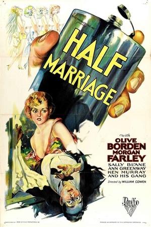 Фільм «Half Marriage» (1929)