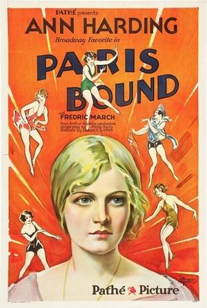 Фильм «Граница Парижа» (1929)