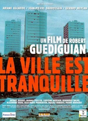 Фильм «В городе все спокойно» (2000)