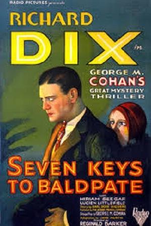 Фільм «Семь ключей к Болдпэйт» (1929)