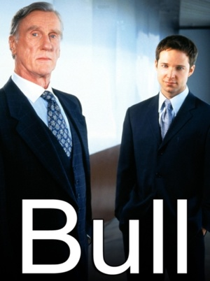 Сериал «Бык» (2000 – 2001)