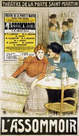 Фільм «Западня» (1908)