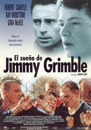 Фільм «Есть только один Джимми Гримбл» (2000)