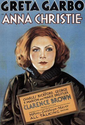 Фільм «Анна Крісті» (1930)