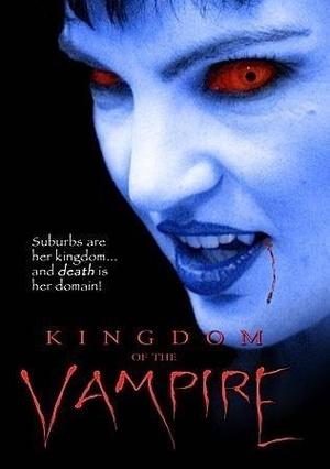 Фільм «Kingdom of the Vampire» (1991)