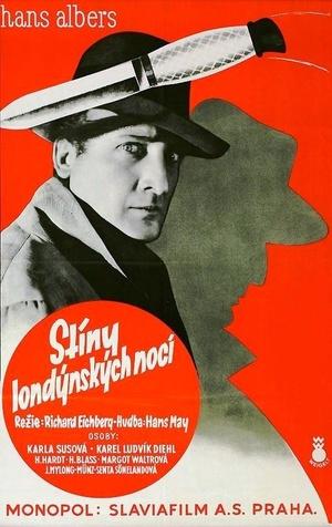 Фільм «Der Greifer» (1930)