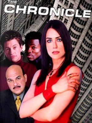 Серіал «Хроника» (2001 – 2002)