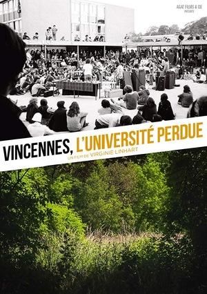 Фильм «Vincennes, l'université perdue» (2016)