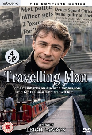 Сериал «Travelling Man» (1984 – 1985)