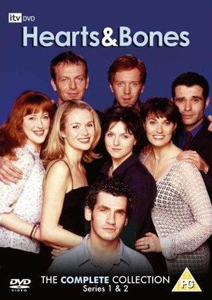 Сериал «Сердца и кости» (2000 – ...)
