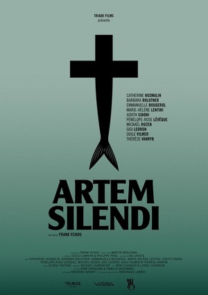 Фільм «Искусство молчания» (2018)