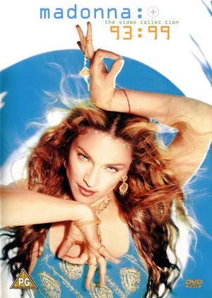 Фільм «Мадонна: Видео-коллекция 93:99» (1999)