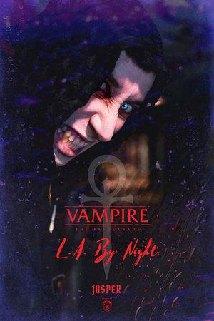 Сериал «Вампир: Маскарад: Лос-Анджелес ночью» (2018 – ...)