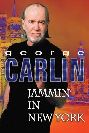 Фільм «Джордж Карлин: Зависая в Нью-Йорке» (1992)