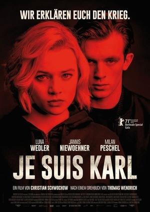 Фильм «Я - Карл» (2021)