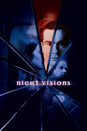 Серіал «Ночные видения» (2001 – 2002)
