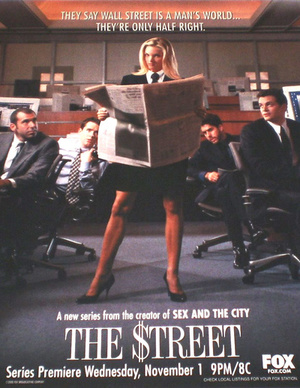 Серіал «Улица» (2000 – 2001)