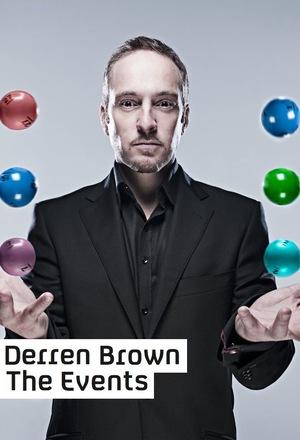 Фільм «Derren Brown: An Evening of Wonders» (2009)