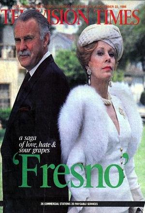 Сериал «Fresno» (1986)